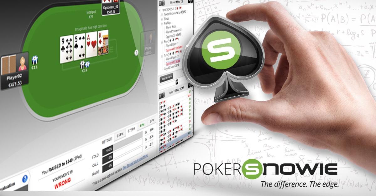 PokerSnowie для 888Poker – обзор программы