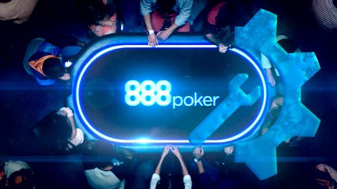 Обзор настроек клиента 888 покер