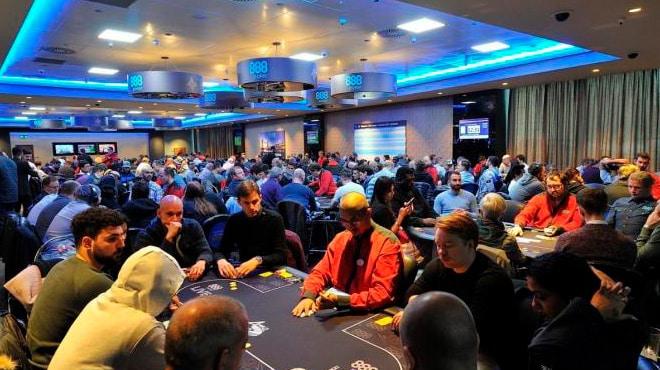 Победитель 888 Poker Live в Лондоне