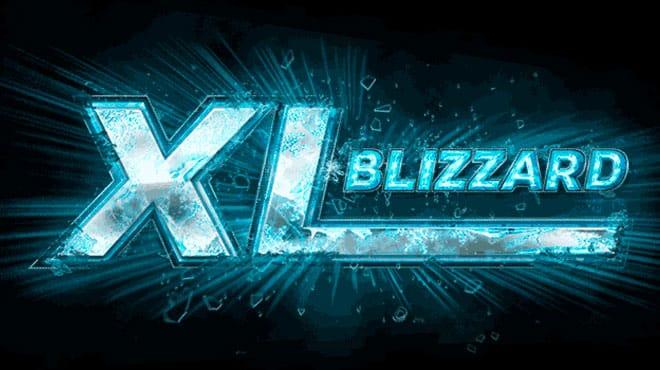 Турнир Xl-blizzard