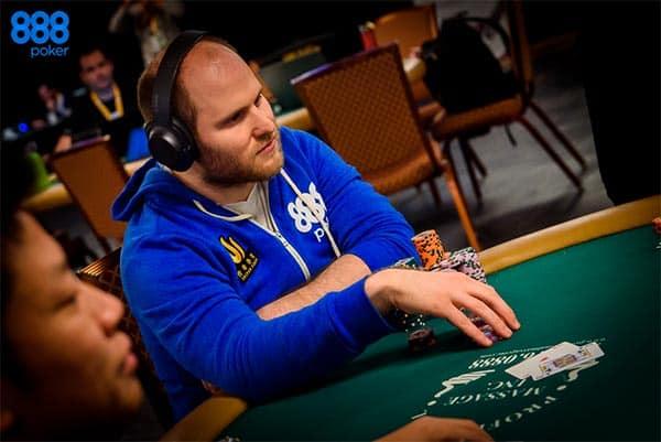 Покерист Гринвуд