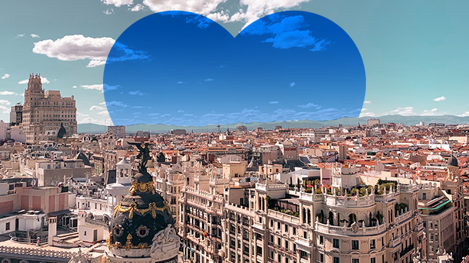 Мадрид. Фестиваль 888poker