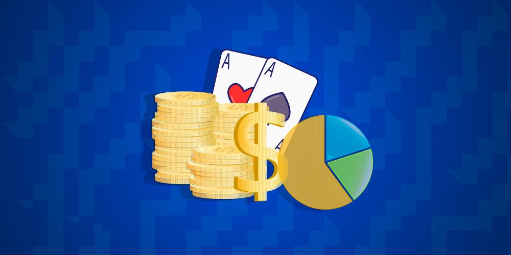Что такое стек в покере и как им управлять