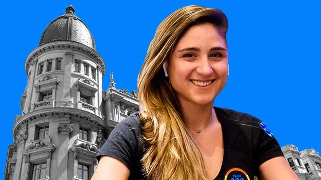 Впечатления Аны Маркез от мадридского Gran Casino Via