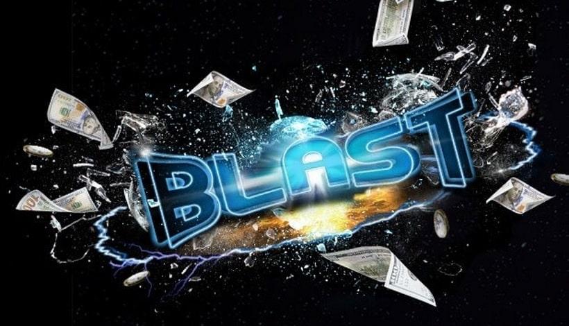Blast турниры