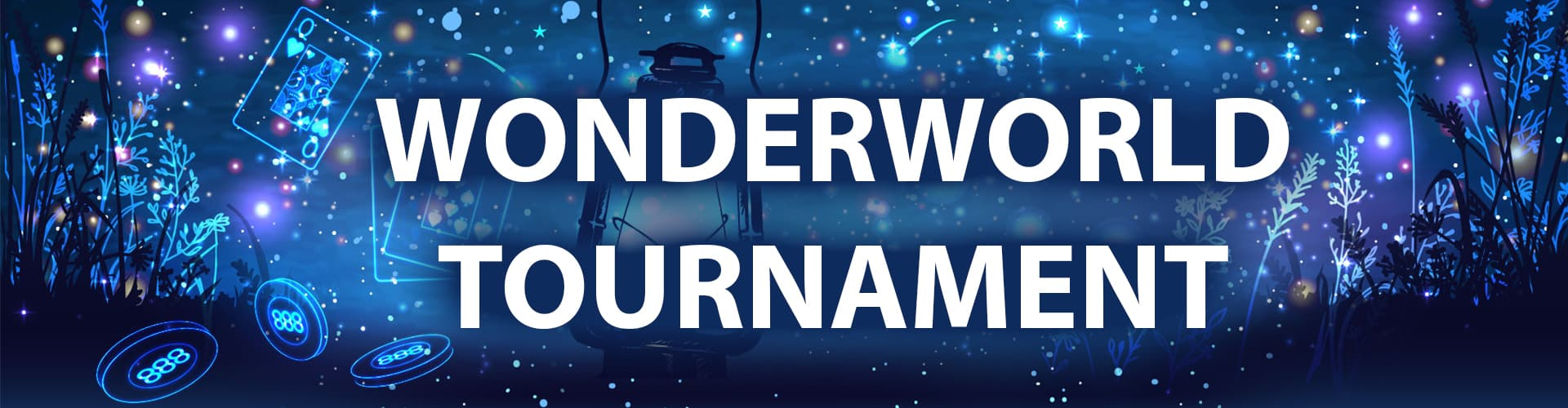 Wonderworld Tournament