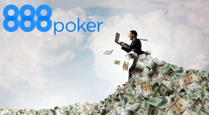 Португалец Бруно Феррейра возглавил все три январских рейтинга на 888 Покер!