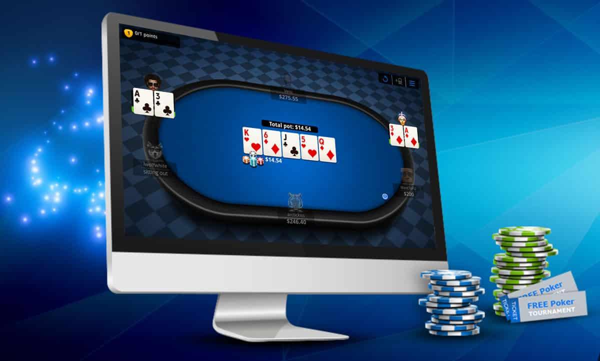 Обновленный софт 888poker запустят в Пенсильвании, Нью-Джерси и Неваде