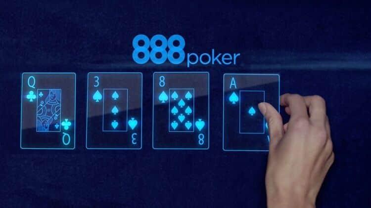 Британские финансовые аналитики пророчат увеличение прибыли 888poker в 2021 году