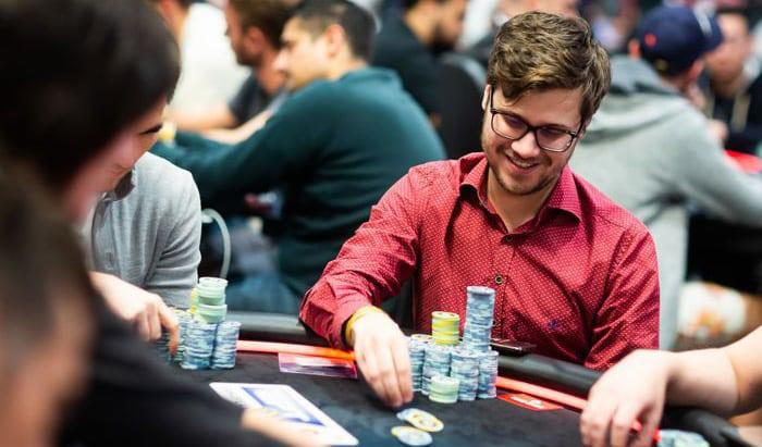 Британец Фредерик Бризебуа выиграл воскресное событие Mountain на 888 Покер!